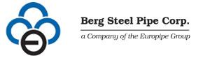 Berg Steel Pipe