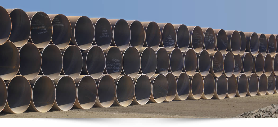 Mandal - Large Diameter Steel Pipe Distributor